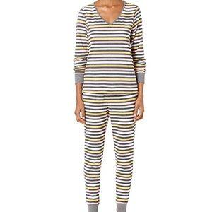 Kate Spade Multicolor Rainbow Pajamas Size XL 🌈